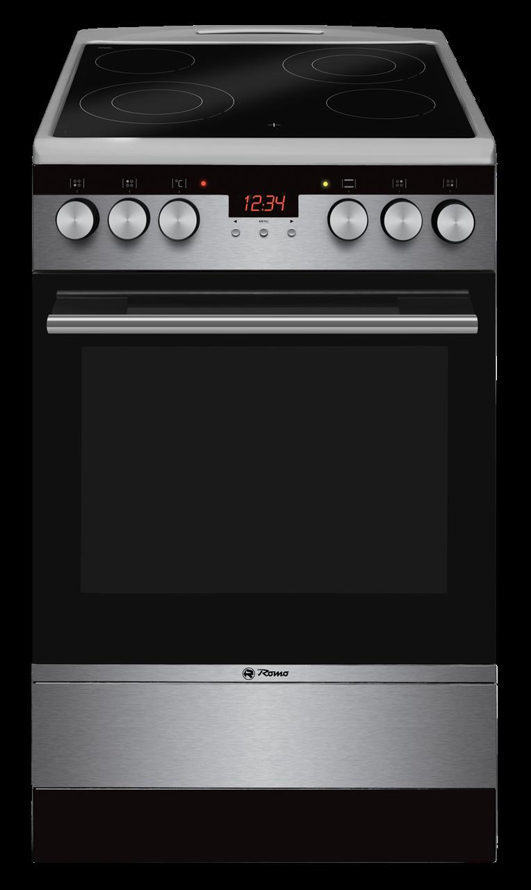 Romo RCV5012TX