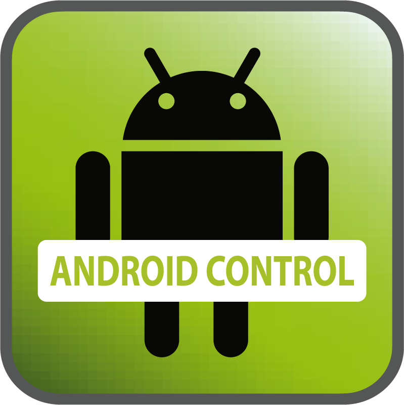 Android control