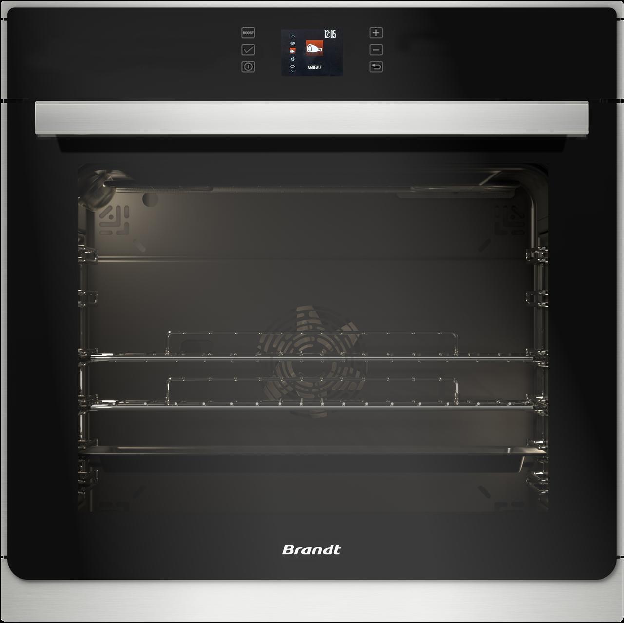 Brandt BXP6578X